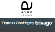 Ayre hoteles - Express Booking by trivago