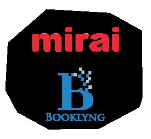 Booklyng Mirai