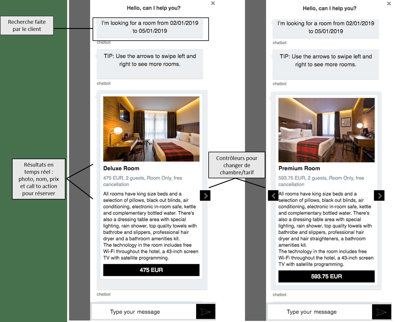 Booklyng screenshots