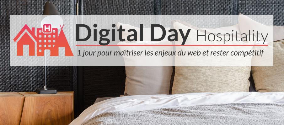 Digital Day Hospitality Logo