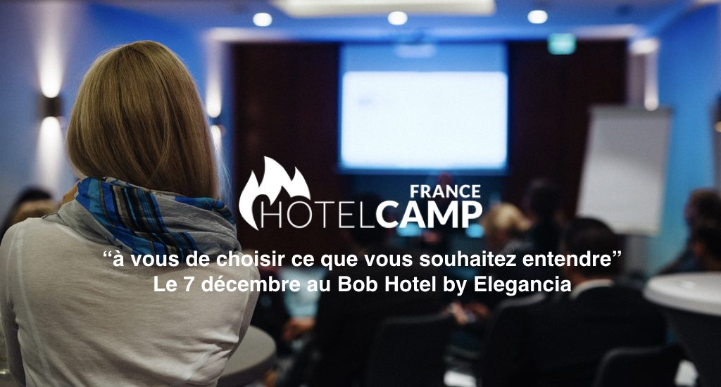 Hotel Camp France promo 1