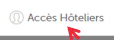 accès hôteliers