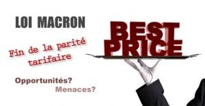 banner parité