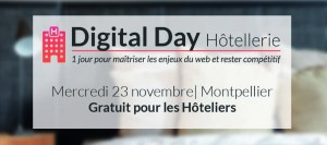 digital day montpellier