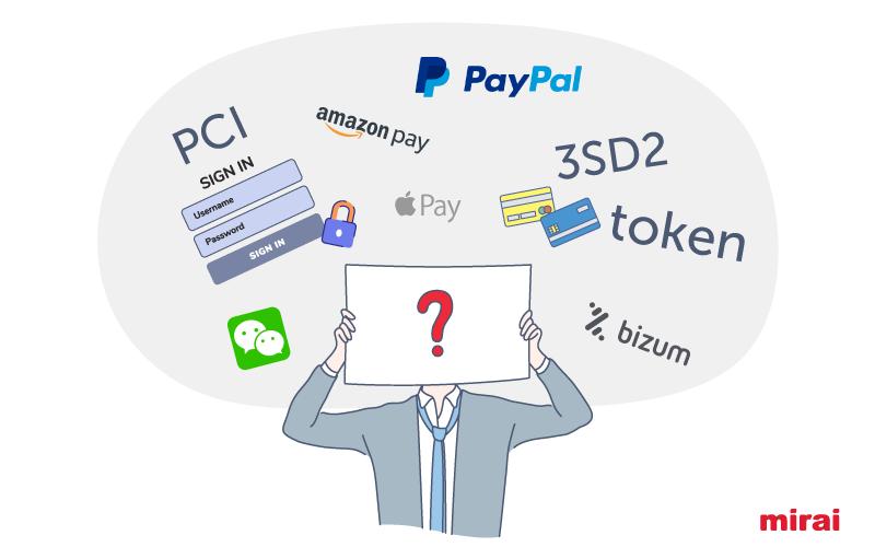 choisir le meilleur processeur de paiement selon Mirai